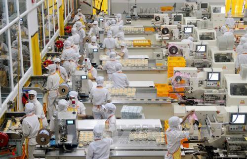 Giá trị sản xuất công nghiệp 10 tháng của tỉnh Sóc Trăng đạt hơn 20 nghìn tỷ đồng