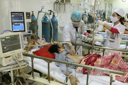 Y tế Bắc Giang thực hiện nhiều giải pháp nâng cao chất lượng khám chữa bệnh