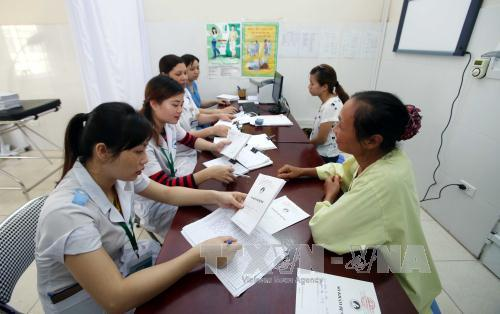 Bệnh viện Sản - Nhi Hưng Yên khám và sàng lọc miễn phí ung thư vú và ung thư cổ tử cung