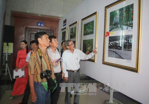 Quảng Trị: Liên hoan ảnh nghệ thuật khu vực Bắc Trung bộ lần thứ 24