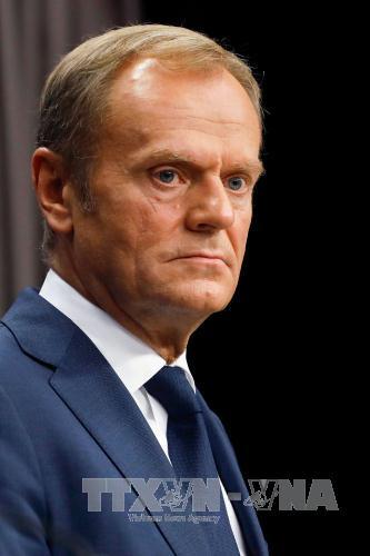 Vấn đề Brexit: Chủ tịch EC đánh giá không có đột phá tại Hội nghị thượng đỉnh EU