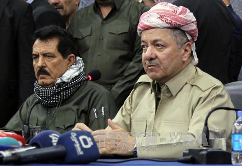 Iraq: Tòa án Baghdad phát lệnh bắt giữ Phó Thống đốc khu tự trị người Kurd