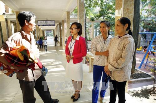 Phú Thọ hoàn thành và vượt chỉ tiêu của Quốc hội và Thủ tướng Chính phủ giao về số giường bệnh 40 giường/ 10.000 dân