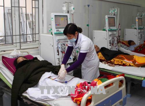 Nghệ An: Ngành y tế không ngừng nâng cao chất lượng khám, chữa bệnh cho người dân