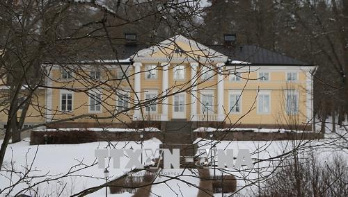 Phần Lan: Hội nghị 3 bên Mỹ - Hàn - Triều đã diễn ra