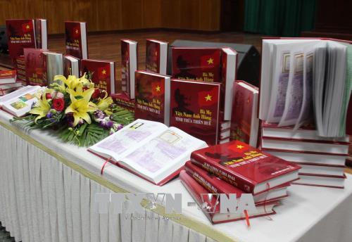 Thừa Thiên - Huế phát hành sách