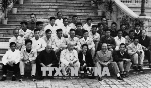 Kỷ niệm 93 năm ngày Báo chí Cách mạng Việt Nam (21/6/1925-21/6/2018)